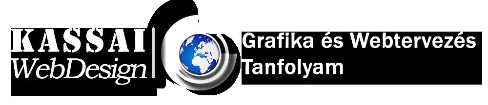 Grafika és Webtervezés Tanfolyam